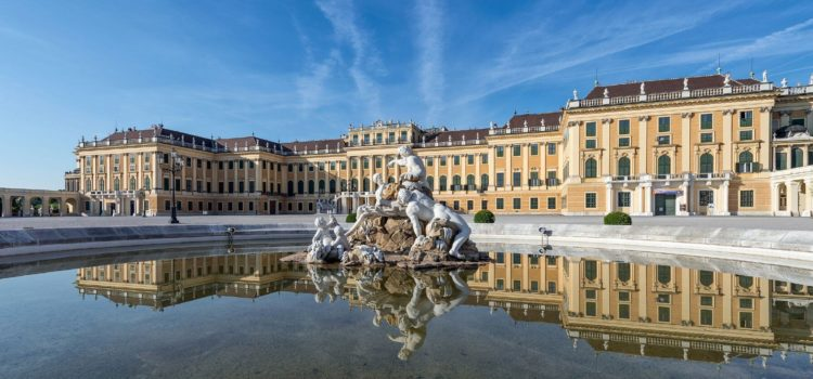 Any Time of Year is the Perfect Time to Visit Beautiful Vienna
