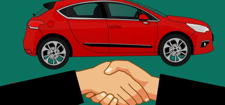 3 Reasons Buying a Used Vehicle Works