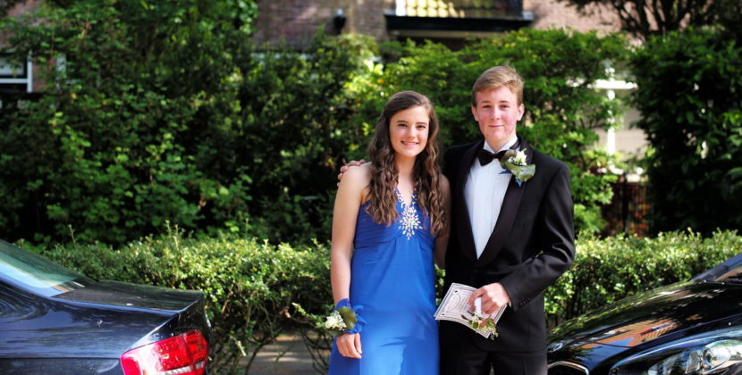 Why Proms are Important to Young People