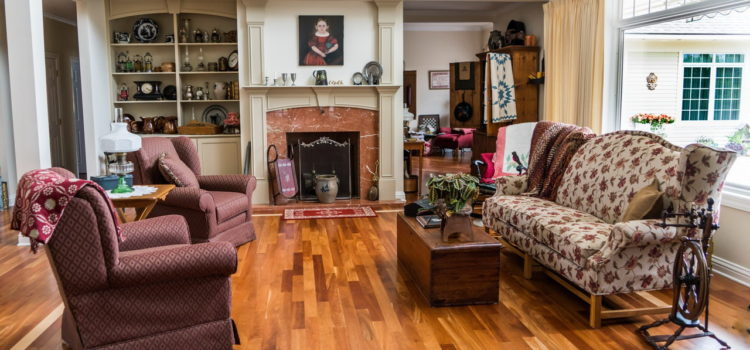 Good Reasons to Select Engineered Wood Flooring for Your Home