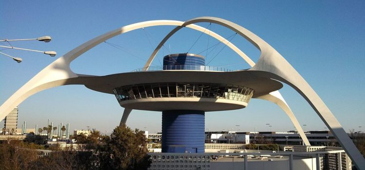 The Most Iconic Buildings In Los Angeles