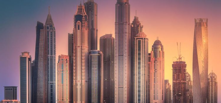 10 Tips How To Find Out A Job In Dubai