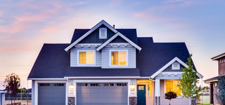 Five Crucial Aspects When Buying a House