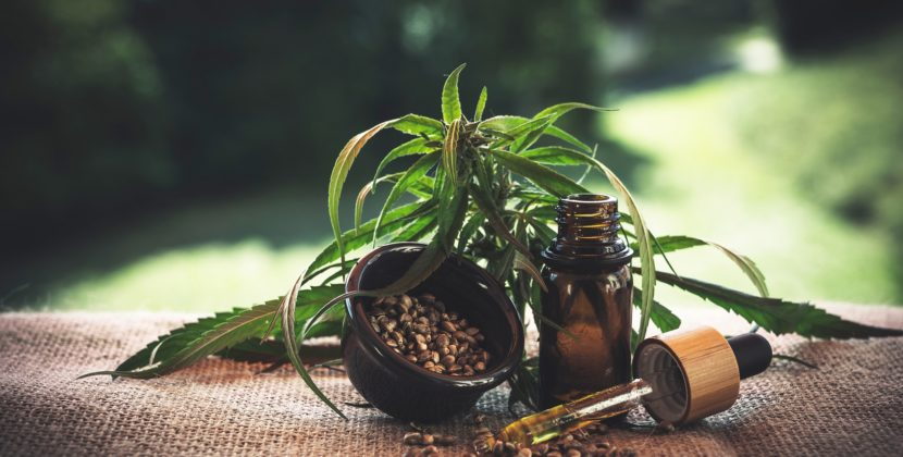 CBD Oil Tablets, Pills & Capsules – Why This Form of CBD is Easiest to Take with Fewer Side Effects