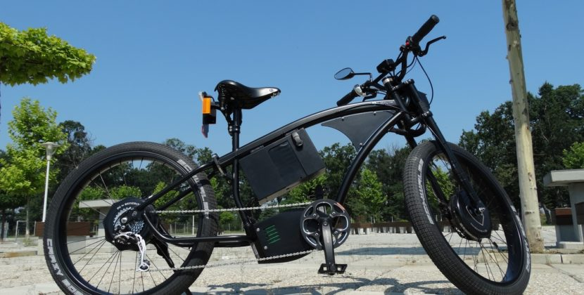 Beginner's Guide to Charging an Electric Bike