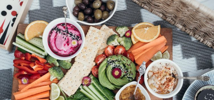 Seven Healthy Snacks You Won't Feel Guilty About