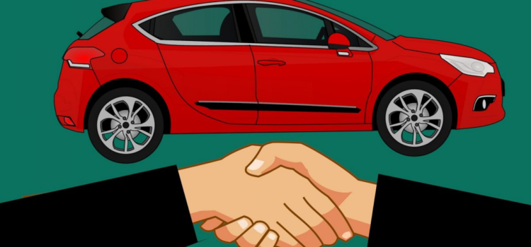 When Buying A New Car Consider These 6 Hacks