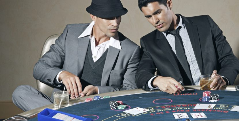 """What Does it Mean When Someone Says, """"A Card Counter Has Been Backed Off By Casino?"""""""