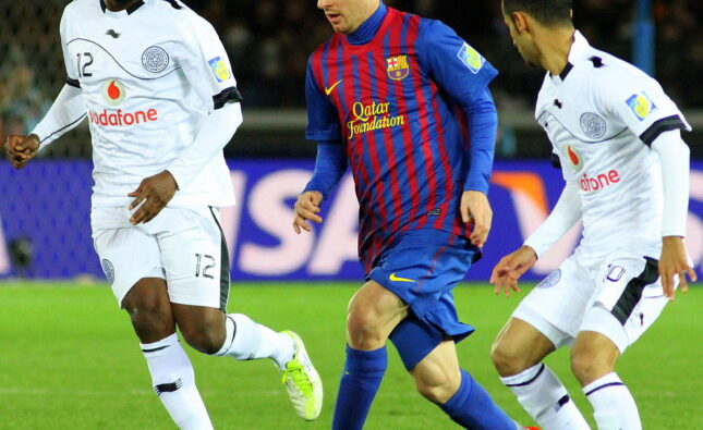 What Barcelona must do to bounce back from Champions League humiliation