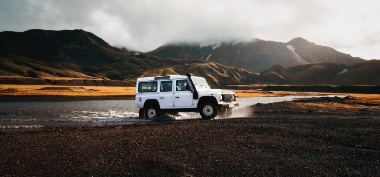 6 Common Off-Roading Mistakes and How to Avoid Them