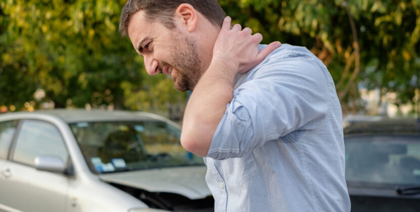 Top Injuries from Car Accidents and What to Do After a Wreck