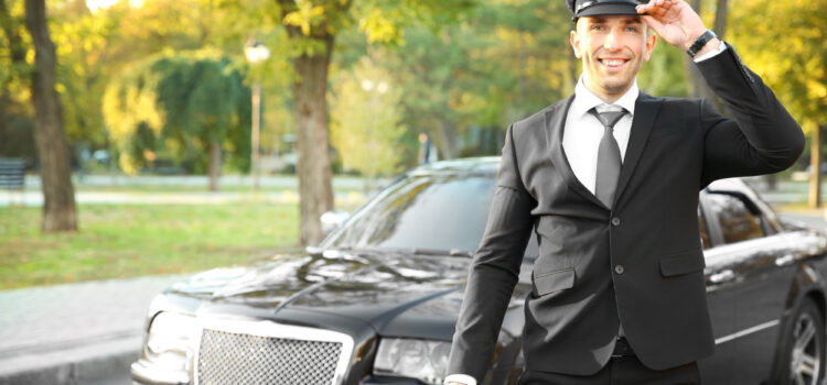 How Much Does a Chauffeur Cost on Average?