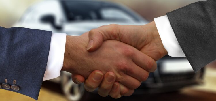 Is Buying Another Vehicle the Right Financial Move?