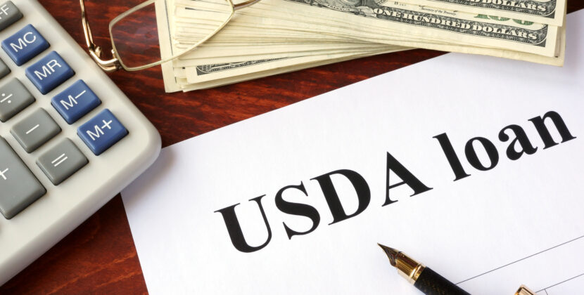 The Complete Guide on How USDA Loans Work