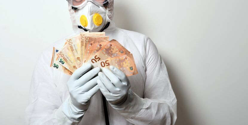 How to Get Funds Easily During the Pandemic