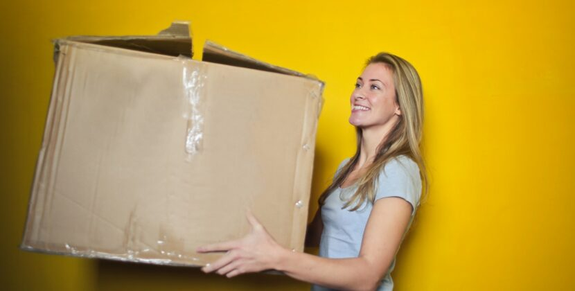 3 Tips When Moving to Another Home