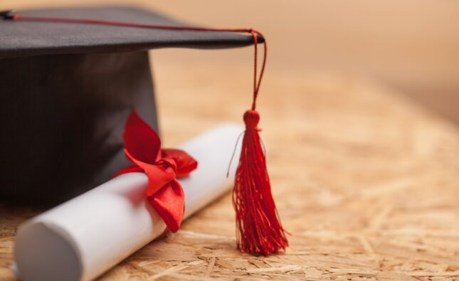 I Lost My Diploma! How to Get a Replacement Copy
