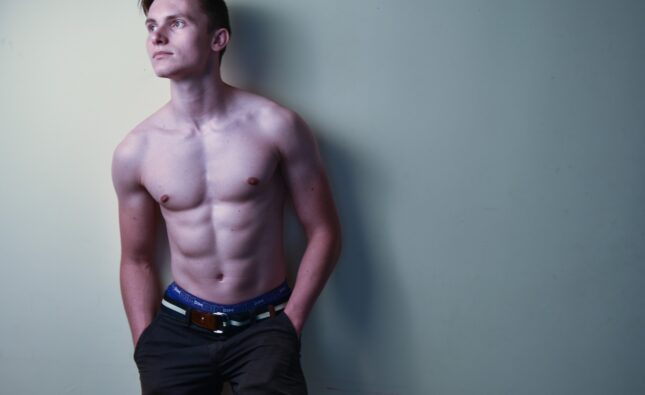 5 Things to Know About Gynecomastia