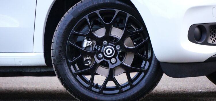Everything You Must Know About Tyre Maintenance