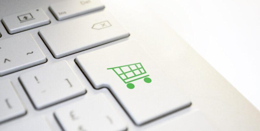Is Online Shopping Part of Your Routine?
