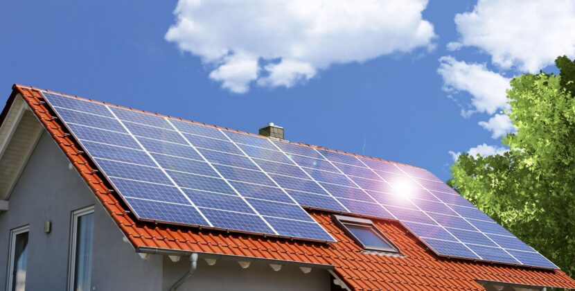 4 Compelling Benefits of Getting Solar Panels