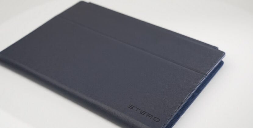 The World's First 3-Second Laptop Sleeve Stand, STERO