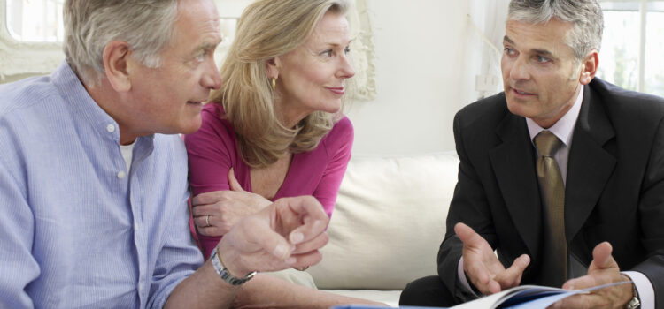How to Find a Top Financial Advisor